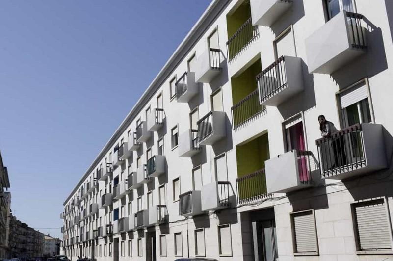 Preços de venda de casas em Portugal Continental sobem 7,9% em setembro - Confidencial