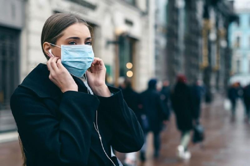 Covid-19: Uso obrigatório de máscaras nos espaços públicos a partir de quarta-feira