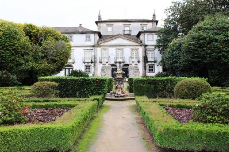 Museu em Braga recebe obras de conservação de 700 mil euros
