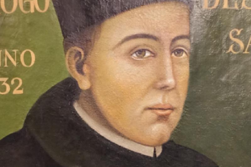 Monumento a arcebispo Diogo de Sousa será