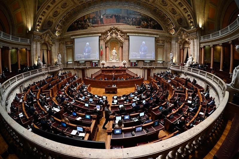 OE2021: Orçamento aprovado na generalidade apenas com votos a favor do PS
