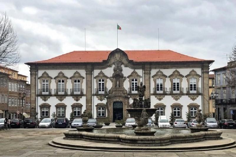 Braga aprova Orçamento de 133 ME para 2021 com votos contra da oposição
