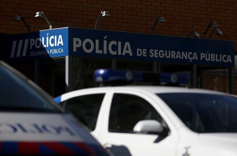 BRAGA: Condutor detido após