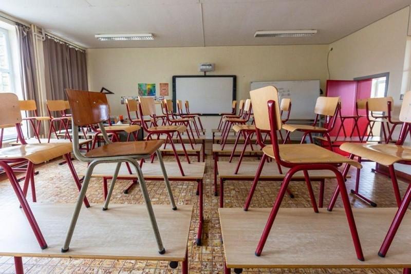 Covid-19: Número de professores que não aceitaram horários este ano aumentou quase 70%