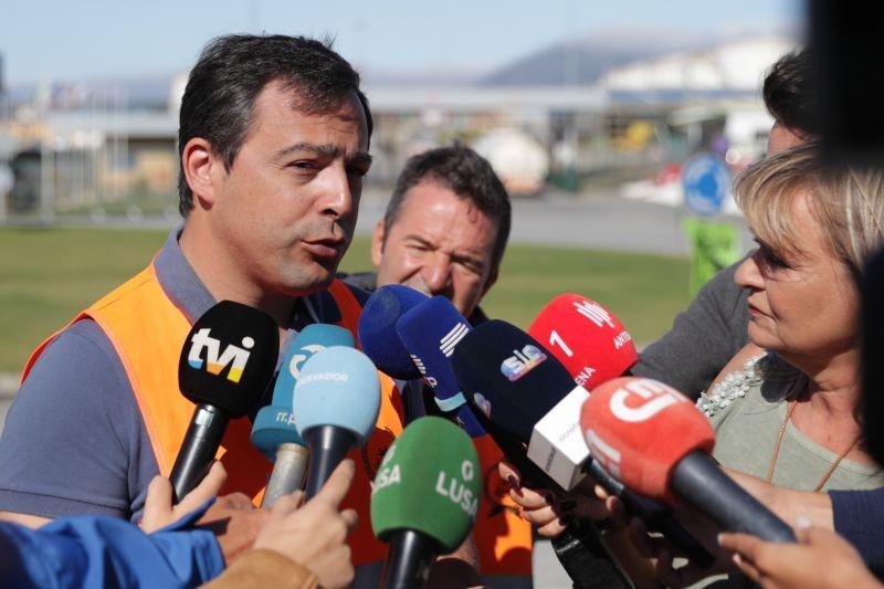 Motoristas: Sindicato reafirma que só suspende greve se houver negociação