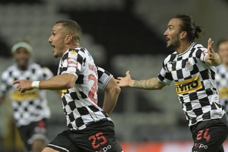 Boavista impõe primeira derrota ao Benfica e deixa Sporting na liderança da I Liga
