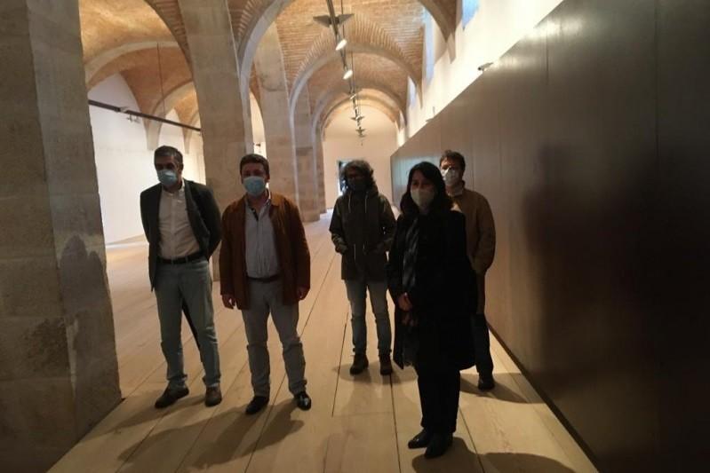 Falta de funcionários ameaça fins-de-semana no Mosteiro de Tibães