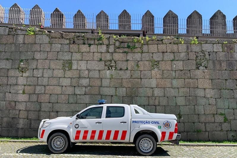 Covid-19: Unidade de rastreio de Guimarães duplica capacidade para 400 testes