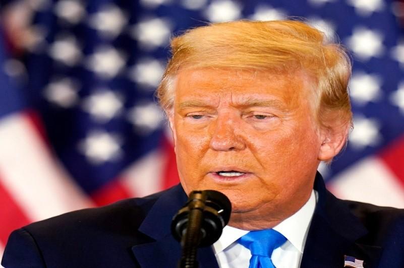 EUA/Eleições: Trump diz que já ganhou e ameaça recorrer ao Supremo Tribunal