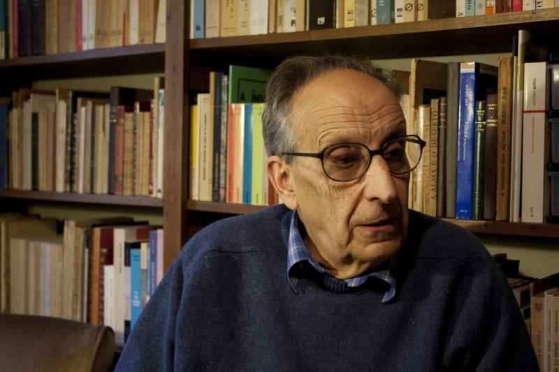 Grande Prémio da Literatura dst atribuído ao poeta Fernando Guimarães