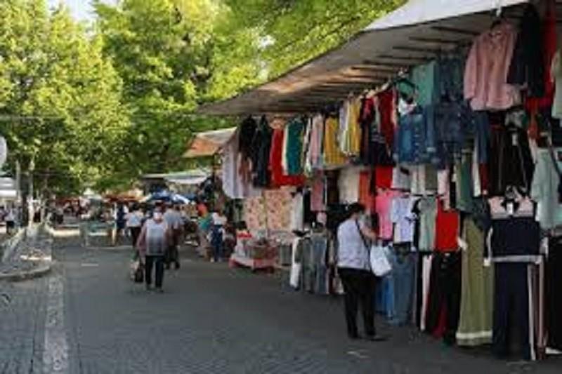 Feira semanal e mercado de Barcelos continuam a funcionar