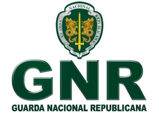 BRAGA: GNR deteve suspeitos de assaltos a pastelarias
