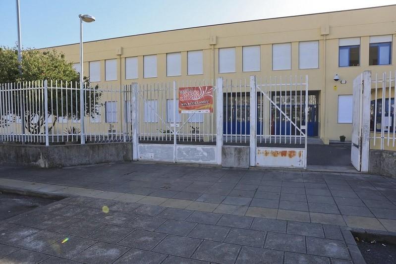 CAMINHA: Iniciadas obras de ampliação da escola básica e secundária de Vila Praia de Âncora