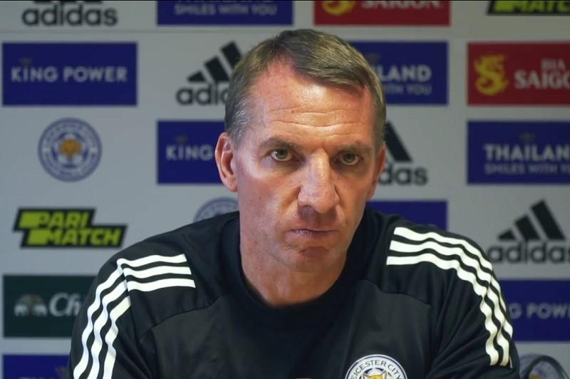 LE: Técnico do Leicester elogia Braga e Carvalhal, mas quer ser primeiro no grupo