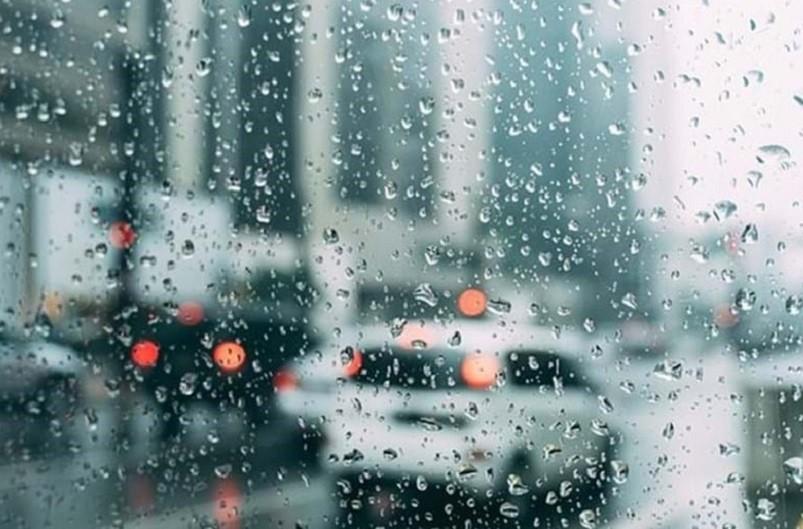 Dezassete distritos do continente sob aviso amarelo devido a chuva e trovoada