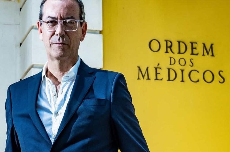 Covid-19: Bastonário dos médicos crê que desporto merece apoio do Governo