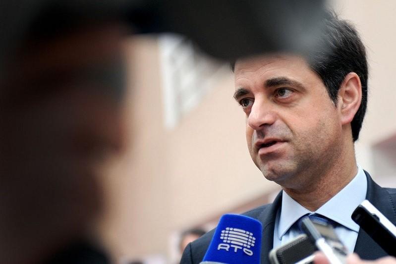 Ricardo Rio eleito para o Comité da Eurocities