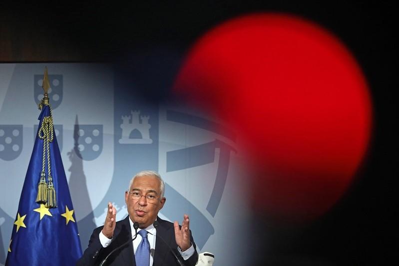 Covid-19: Costa salienta que a sua ministra da Saúde tem confiança política até reforçada