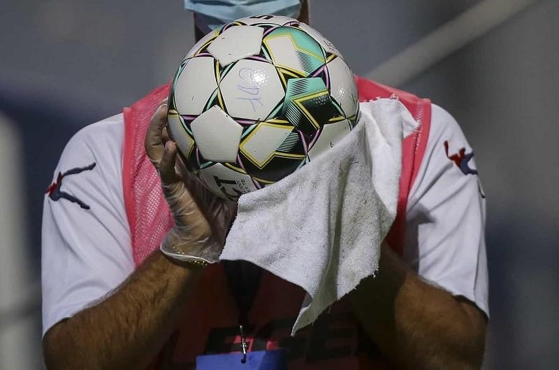Covid-19: Moreirense pede ação da DGS se jogo com Paços de Ferreira não for adiado