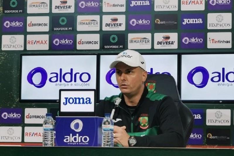 Covid-19: Paços de Ferreira preparado para ir a jogo em Moreira de Cónegos
