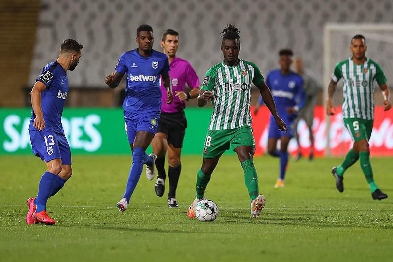 Belenenses SAD e Rio Ave empatam a zero na abertura da sétima jornada da I Liga