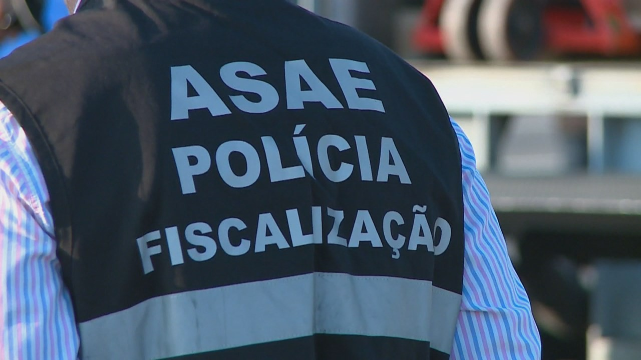 ASAE apreende 7.000 artigos em combate à contrafação no Facebook