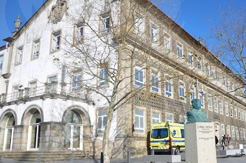 Hospital da Póvoa/Vila do Conde confirma uma morte e 16 outros casos de 'legionella'