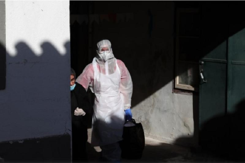 Covid-19: Surto infeta 37 utentes e nove funcionários em lar de Caminha