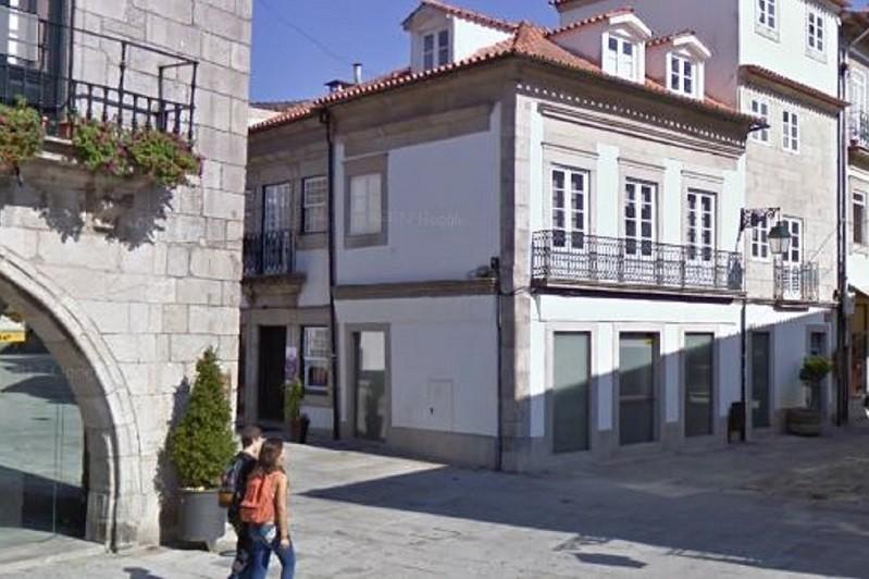 Antigos escritórios da Allianz em Viana do Castelo vendidos a investidor privado