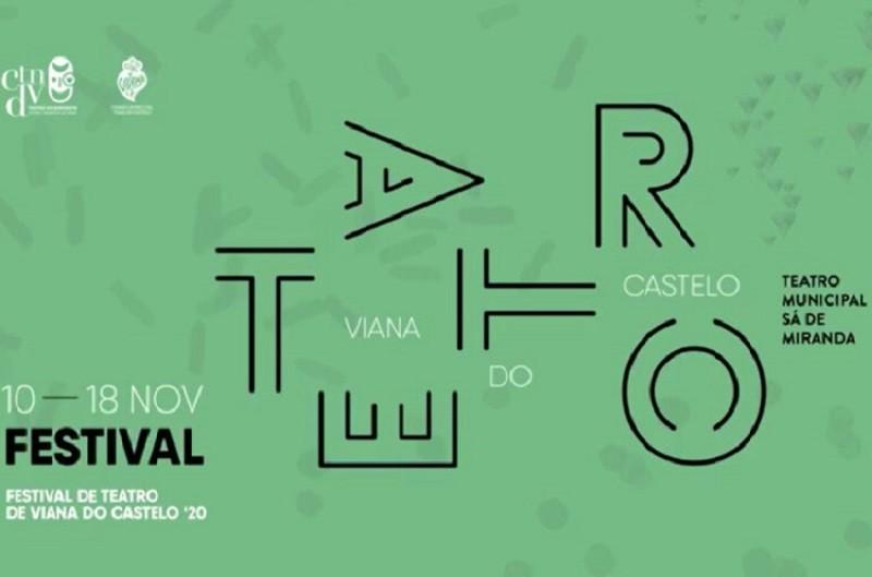 VIANA DO CASTELO: Festival de Teatro de Viana do Castelo adapta-se a recolher obrigatório