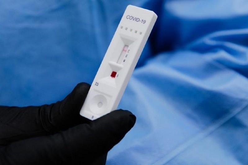 Covid-19: Guimarães começa a fazer testes rápidos de antigénio na próxima semana
