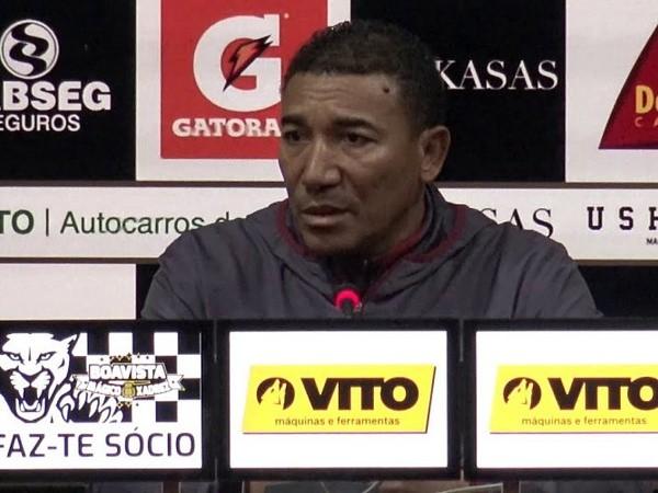 Boavista vai a Guimarães lutar pela sexta vitória consecutiva no campeonato
