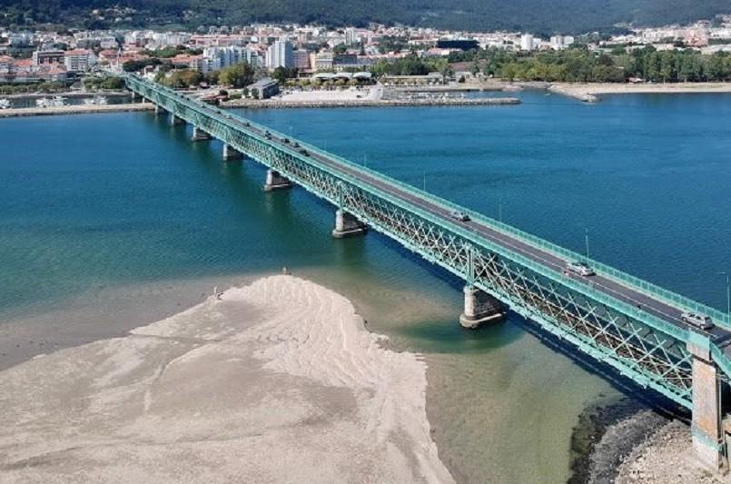 BE questiona sobre alegadas descargas poluentes no rio Lima em Viana do Castelo