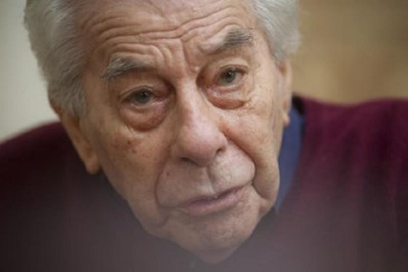 Morreu o arquiteto paisagista Gonçalo Ribeiro Telles aos 98 anos