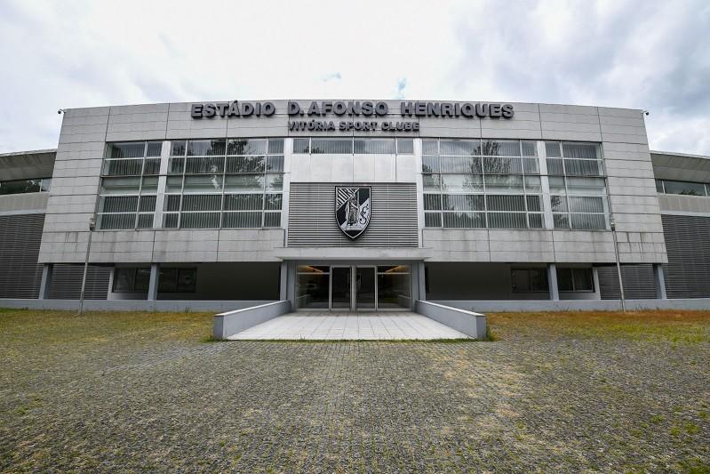 Mário Ferreira rejeitou 8,1 ME pela maioria da SAD do Vitória de Guimarães