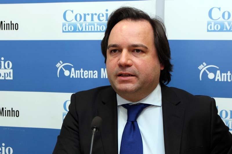 Covid-19: Autarca de Vizela defende apoio 'mais expressivo' do Governo para a restauração