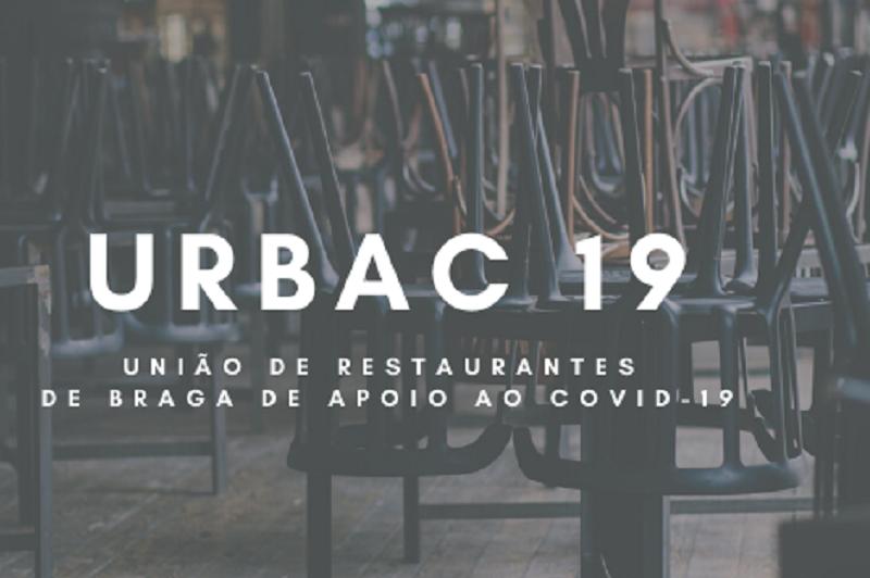 Covid-19: Restaurantes de Braga vão criar associação para defender o setor