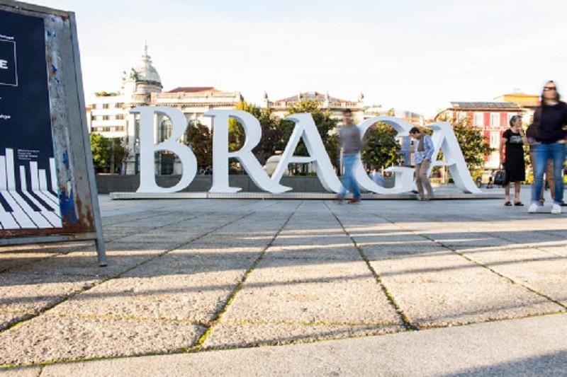Braga Capital Europeia da Cultura já tem conselho estratégico