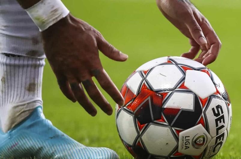 Vitória de Guimarães derrota Vizela por 3-1 em jogo particular