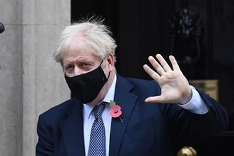 Covid-19: Primeiro-ministro britânico isolado após contacto com caso positivo