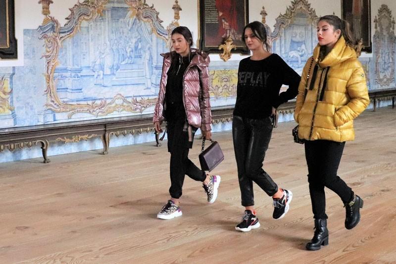 Semana da Moda Digital divulga propostas do comércio local