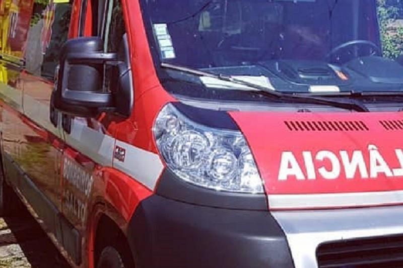 Mulher encontrada morta com queimaduras na sua habitação em Montalegre