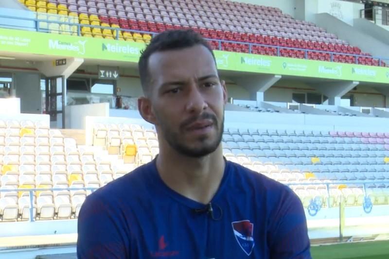 João Afonso espera que Gil Vicente corrija erros após a troca de treinador