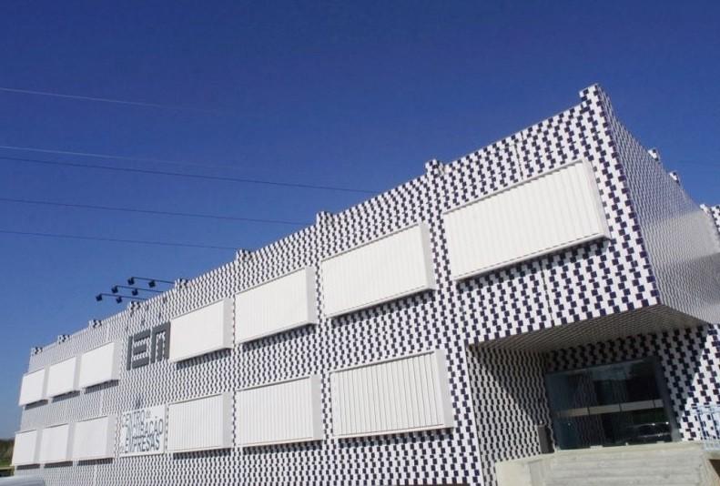 Câmara de Vila Verde quer comprar antigo edifício do IEMinho por 851 mil euros