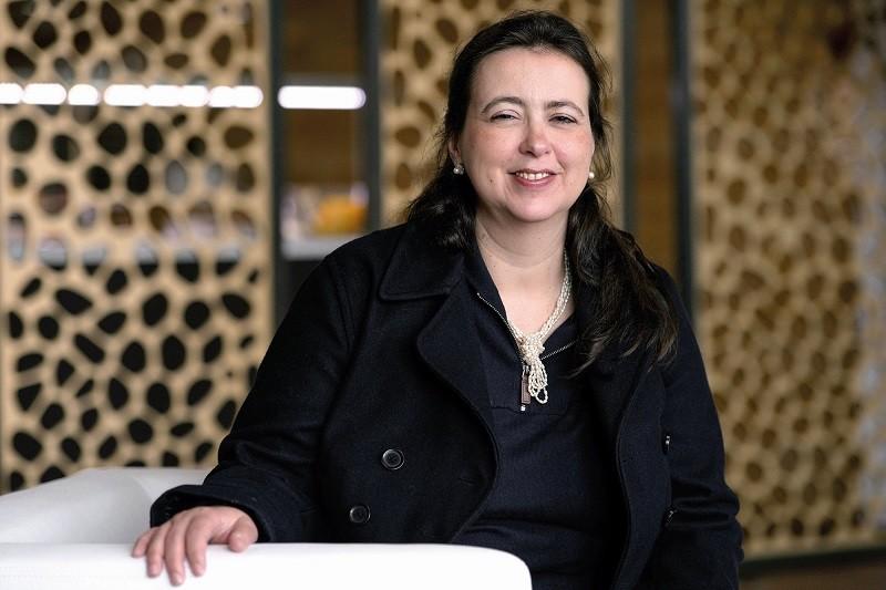 Investigadora Helena Braga da U.Porto distinguida com prémio Personalidade do Ano