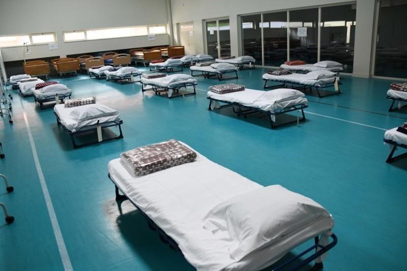 Covid-19: Câmara de Famalicão instalou 20 camas de retaguarda
