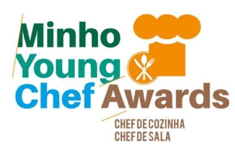 Oito escolas do Minho disputam concurso para jovens chefes de cozinha e sala
