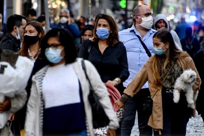 Covid-19: Médicos lançam petição para que portugueses adotem medidas para travar pandemia