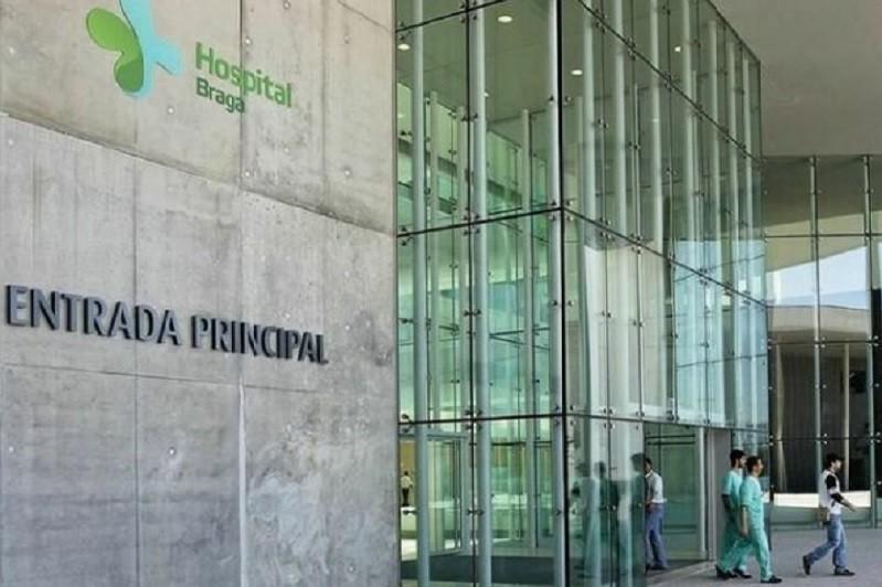 Hospital de Braga mantém níveis de acompanhamento ao HIV/Sida apesar da pandemia