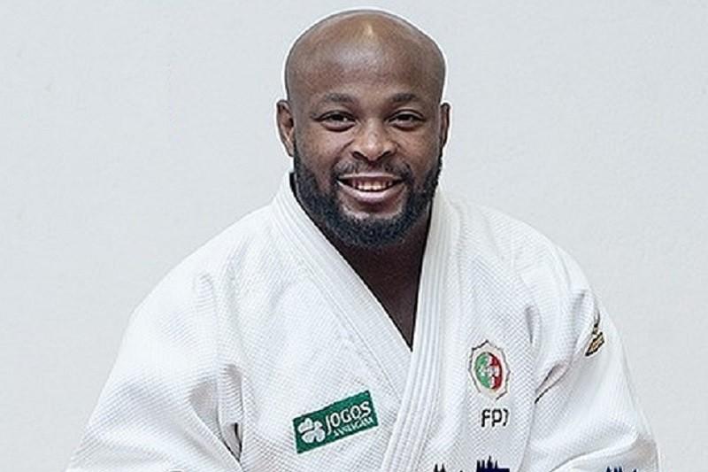 Judo/Europeus: Jorge Fonseca conquista medalha de bronze nos -100 kg